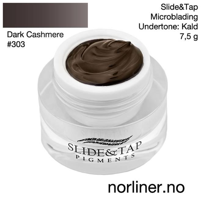 Bilde av LB-SLIDE&TAP #303 Dark Cashmere 7,5g