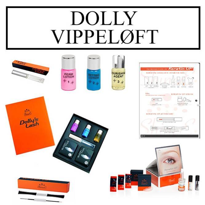 Bilde av DOLLY VIPPELØFT