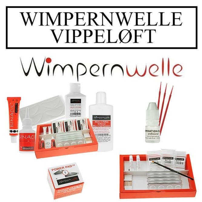 Bilde av WIMPERNWELLE VIPPELØFT